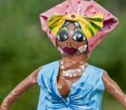 A Sexy Cuban Doll Stock Photos