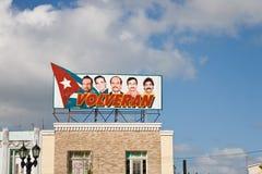 Cuban Five Stock Photos