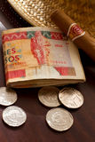 Cuban Money Royalty Free Stock Image