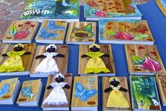 Cuban souvenirs, Cuba Royalty Free Stock Photo
