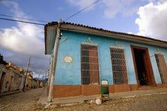 Cuban street Royalty Free Stock Photography