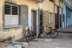 Cuban Street Stock Image