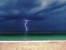 Cuban Thunder bolt Stock Photography