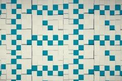 Cube предпосылка Стоковое Фото