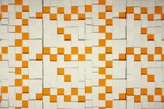 Cube предпосылка Стоковое Изображение RF