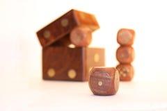 Cube Photo libre de droits