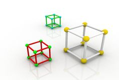 Free Cube Stock Photo - 15936790