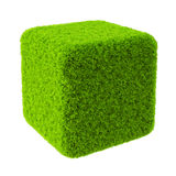 Cube Stock Image
