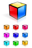Cube Stock Photos