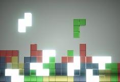 Cube Photographie stock libre de droits