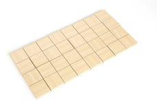 Cube-1 Obrazy Stock