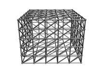 Cube photo stock
