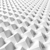 Cube abstract background Stock Images