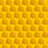 Cube background  021 Royalty Free Stock Images
