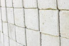 Cube Concrete Stock Photography