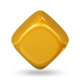 Cube en jeux Photographie stock libre de droits