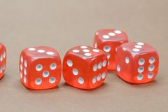 Cube, Game Cube Stock Photos