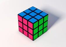 cube rubik Бесплатная Иллюстрация