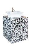 cube sink Στοκ φωτογραφία με δικαίωμα ελεύθερης χρήσης
