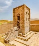 Cube of Zoroaster Royalty Free Stock Photography
