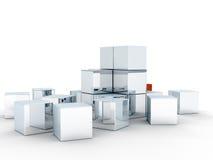 Cubes Stock Photos