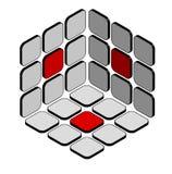 Cubes Stock Photo
