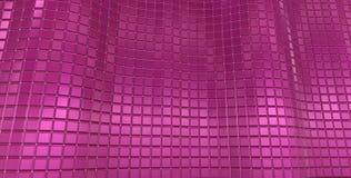 Cubes abstraits Photo libre de droits