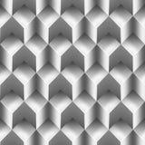 Cubes Metal Background Stock Photos