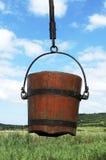 Cubeta do shadoof Imagens de Stock