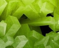 Cubi di cristallo royalty illustrazione gratis