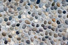 Cubi di pietra, percorso, priorità bassa fotografia stock libera da diritti