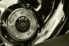 103 cubic inches Royalty Free Stock Photography