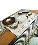 Cubierta audio Fotografía de archivo libre de regalías