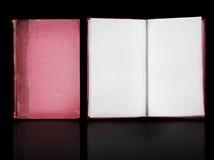 Cubierta de libro fotografía de archivo libre de regalías