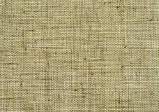 Cubierta de libro de lino Imagen de archivo