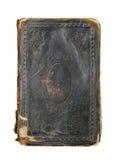 Cubierta de libro viejo imagen de archivo libre de regalías