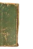 Cubierta de libro viejo, textura del vintage Fotografía de archivo libre de regalías