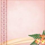Cubierta del álbum Imagen de archivo libre de regalías