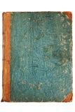 Cubierta del libro viejo Imagenes de archivo