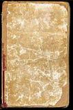 Cubierta del libro viejo imágenes de archivo libres de regalías