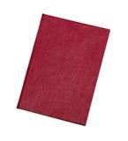 Cubierta roja Imagenes de archivo