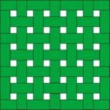 Cubierta verde Imagenes de archivo