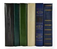 Cubiertas de libro Foto de archivo libre de regalías