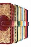 Cubiertas del color. fotos de archivo libres de regalías