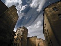 Cubism Fotografia Stock Libera da Diritti