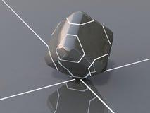 Cubo Foto de Stock