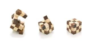 Cubo Fotos de Stock Royalty Free