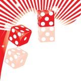 Cubo Foto de Stock Royalty Free