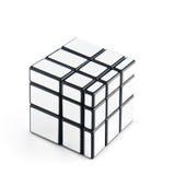 Cubo Fotografia de Stock Royalty Free