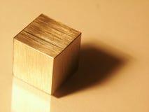Cubo Imagem de Stock Royalty Free